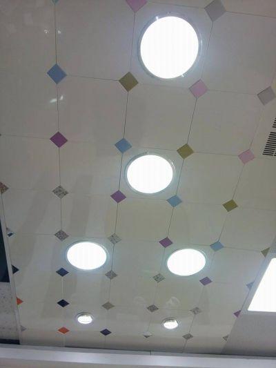Faux plafond 1