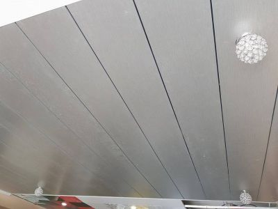 Faux plafond 4