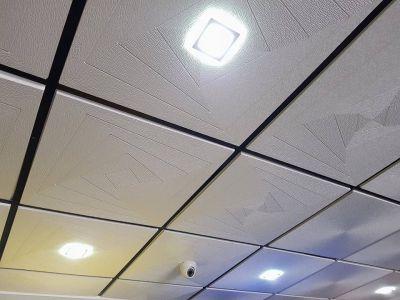 Faux plafond 5