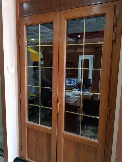 Porte-fenêtre 9