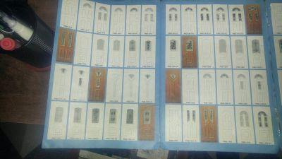 Notre catalogue de portes